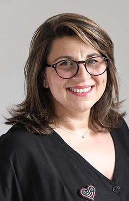 Céline TCHIRBACHIAN - AMAE CONSEIL