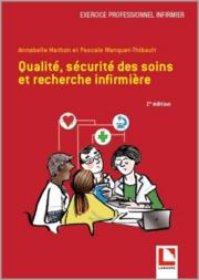 Qualité sécurité des soins et recherche infirmière