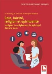 Soin, laicité, religion et spiritualité 2